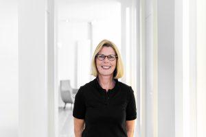 Melanie Krämer Verwaltung Patientenbetreuung